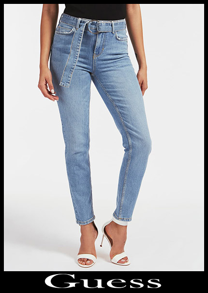 Guess jeans 2020 new arrivals womens clothing 18