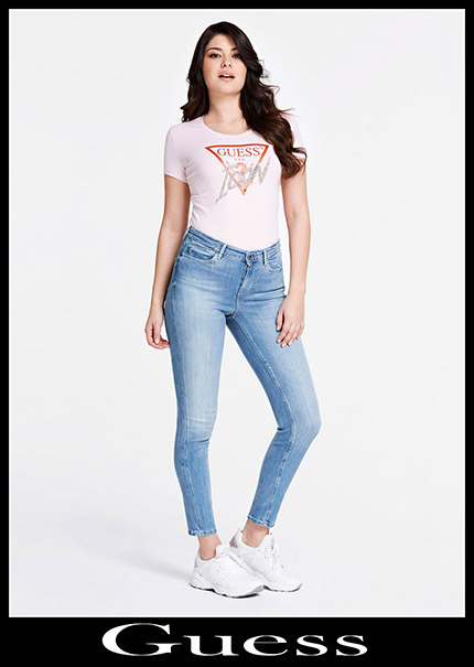 Guess jeans 2020 new arrivals womens clothing 19