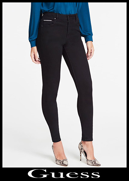 Guess jeans 2020 new arrivals womens clothing 2