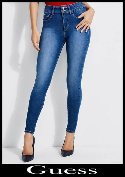 Guess jeans 2020 new arrivals womens clothing 22