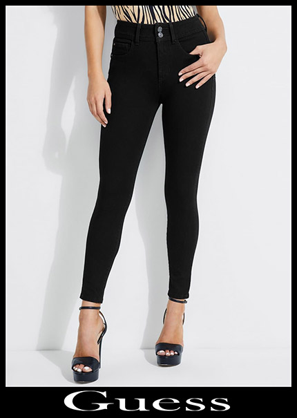Guess jeans 2020 new arrivals womens clothing 23