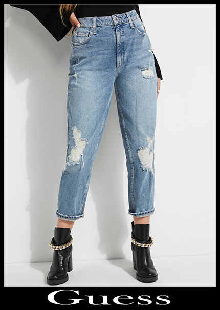 Guess jeans 2020 new arrivals womens clothing 24