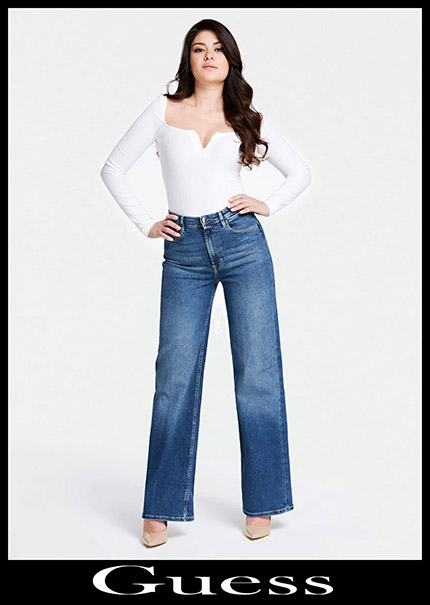 Guess jeans 2020 new arrivals womens clothing 25
