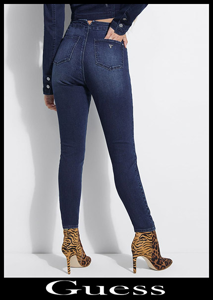 Guess jeans 2020 new arrivals womens clothing 26