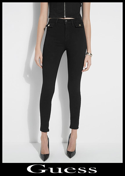 Guess jeans 2020 new arrivals womens clothing 27