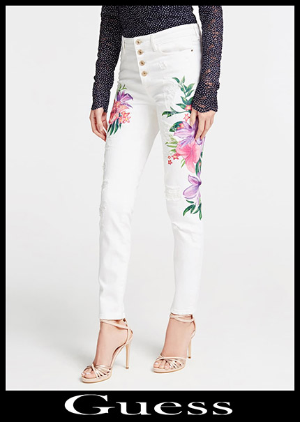 Guess jeans 2020 new arrivals womens clothing 29