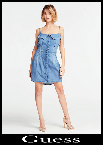 Guess jeans 2020 new arrivals womens clothing 30
