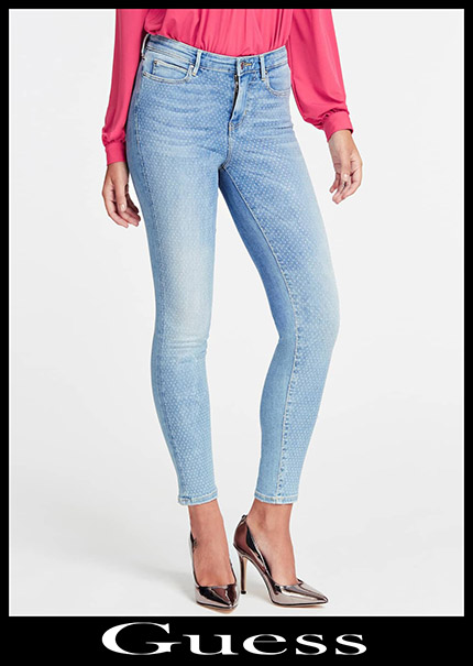 Guess jeans 2020 new arrivals womens clothing 4