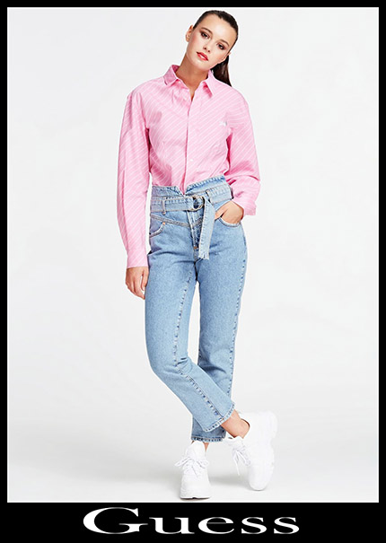 Guess jeans 2020 new arrivals womens clothing 6