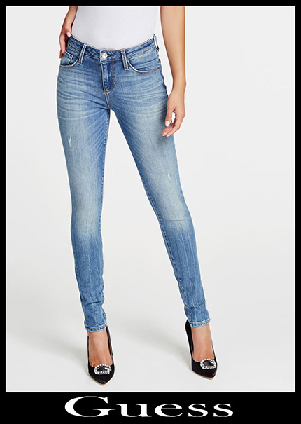 Guess jeans 2020 new arrivals womens clothing 7