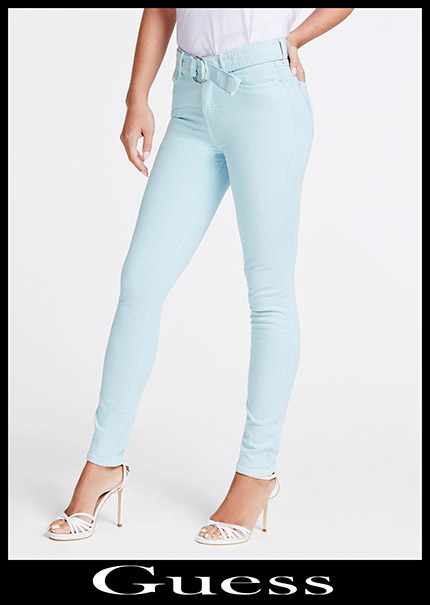 Guess jeans 2020 new arrivals womens clothing 9