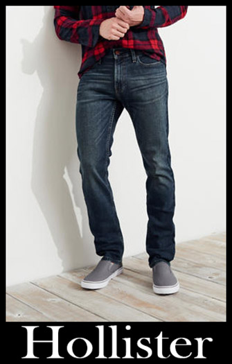Hollister fashion 2020 new arrivals mens clothing 11