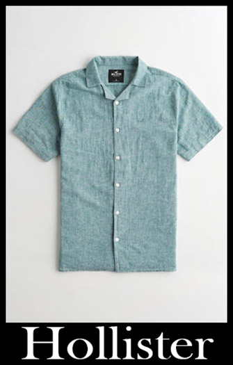 Hollister fashion 2020 new arrivals mens clothing 15