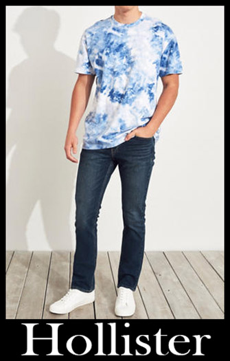 Hollister fashion 2020 new arrivals mens clothing 16