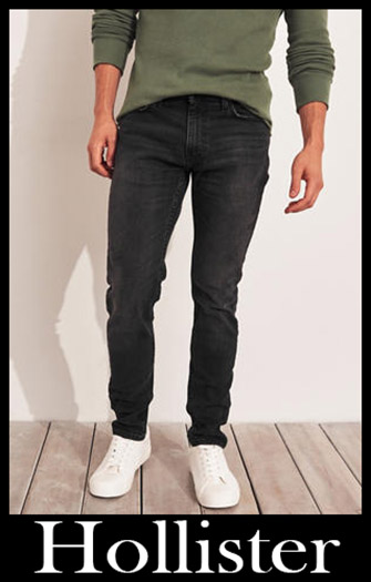 Hollister fashion 2020 new arrivals mens clothing 17