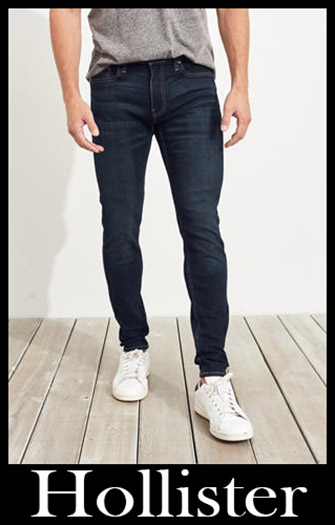 Hollister fashion 2020 new arrivals mens clothing 5