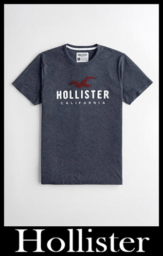 Hollister fashion 2020 new arrivals mens clothing 6