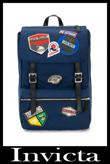 Invicta backpacks 2020 bags school free time 1