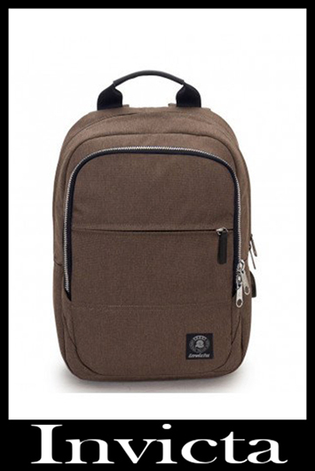Invicta backpacks 2020 bags school free time 10