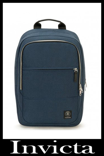 Invicta backpacks 2020 bags school free time 11