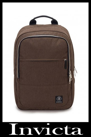 Invicta backpacks 2020 bags school free time 12