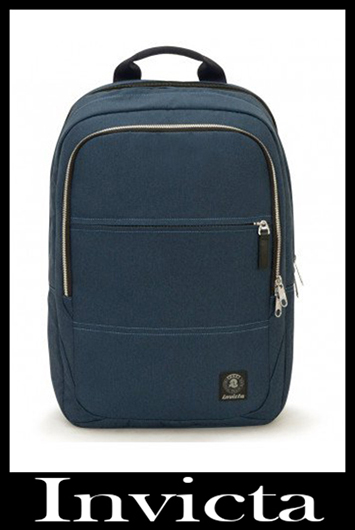 Invicta backpacks 2020 bags school free time 13
