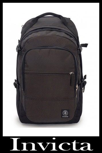 Invicta backpacks 2020 bags school free time 16