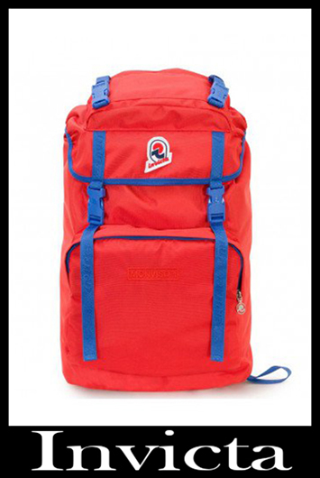 Invicta backpacks 2020 bags school free time 19