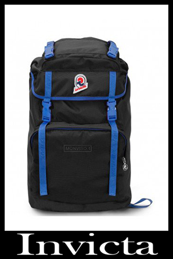 Invicta backpacks 2020 bags school free time 20