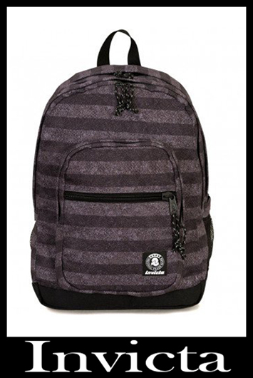 Invicta backpacks 2020 bags school free time 21