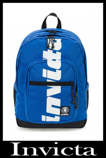 Invicta backpacks 2020 bags school free time 22