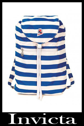 Invicta backpacks 2020 bags school free time 27