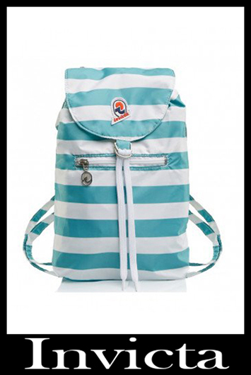 Invicta backpacks 2020 bags school free time 30