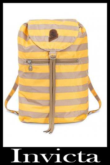 Invicta backpacks 2020 bags school free time 31