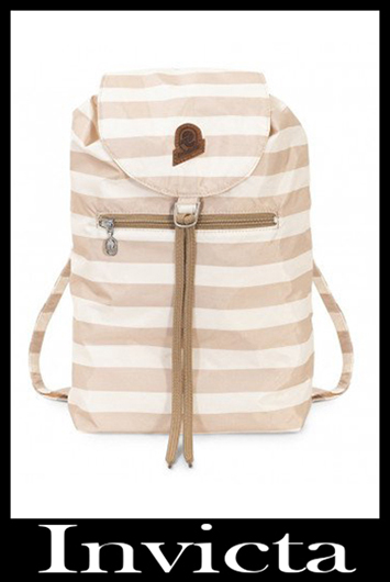 Invicta backpacks 2020 bags school free time 4