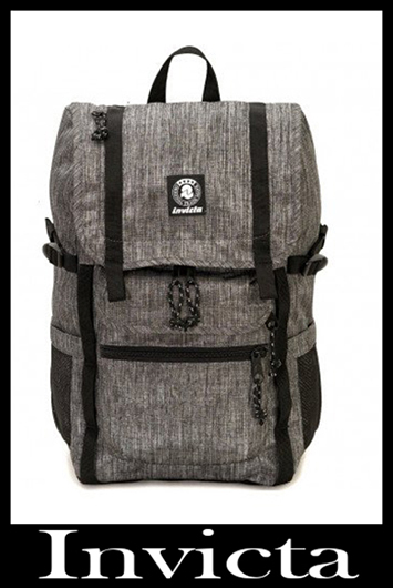 Invicta backpacks 2020 bags school free time 5