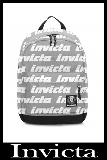 Invicta backpacks 2020 bags school free time 6