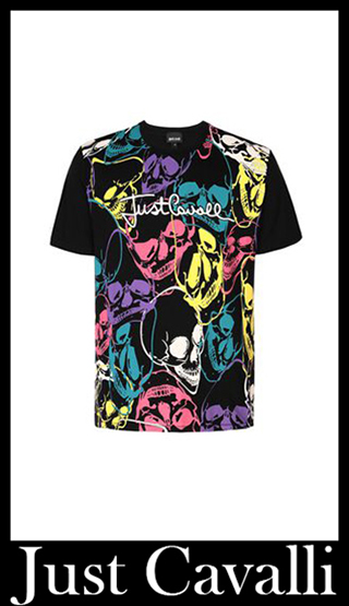 Just Cavalli fashion 2020 new arrivals mens clothing 10