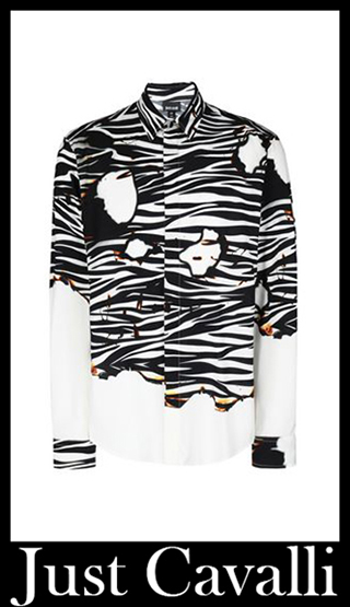 Just Cavalli fashion 2020 new arrivals mens clothing 17