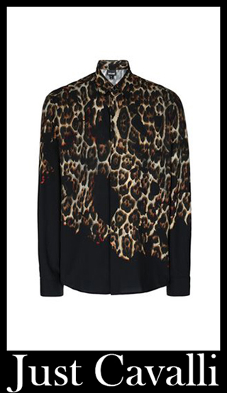 Just Cavalli fashion 2020 new arrivals mens clothing 18