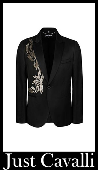 Just Cavalli fashion 2020 new arrivals mens clothing 20
