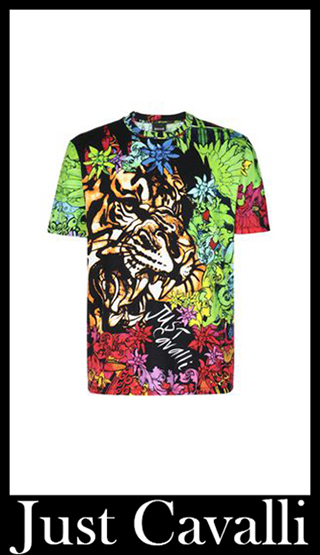 Just Cavalli fashion 2020 new arrivals mens clothing 6