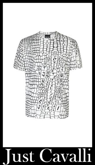 Just Cavalli fashion 2020 new arrivals mens clothing 7