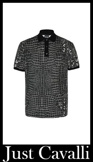 Just Cavalli fashion 2020 new arrivals mens clothing 8