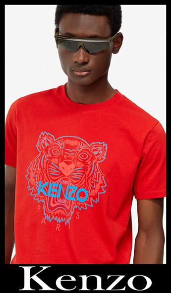 Kenzo T Shirts 2020 mens fashion 1
