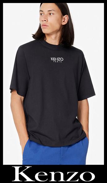 Kenzo T Shirts 2020 mens fashion 10