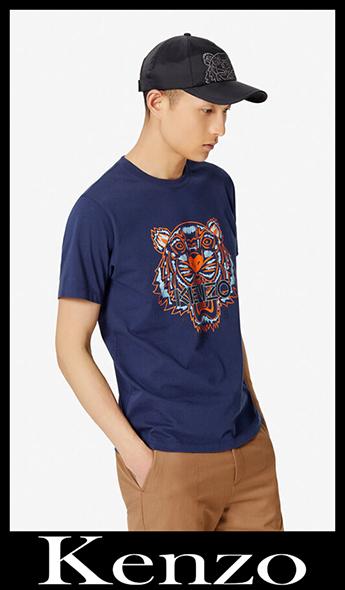 Kenzo T Shirts 2020 mens fashion 11