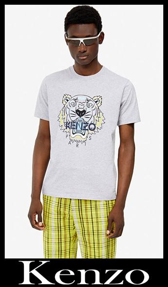 Kenzo T Shirts 2020 mens fashion 12