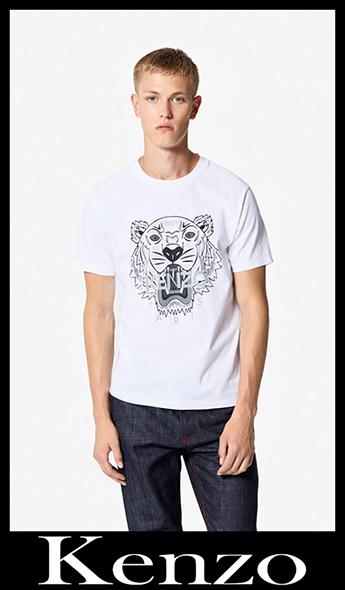 Kenzo T Shirts 2020 mens fashion 13