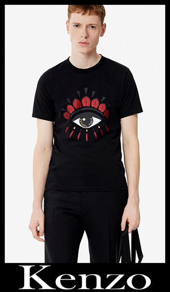 Kenzo T Shirts 2020 mens fashion 14